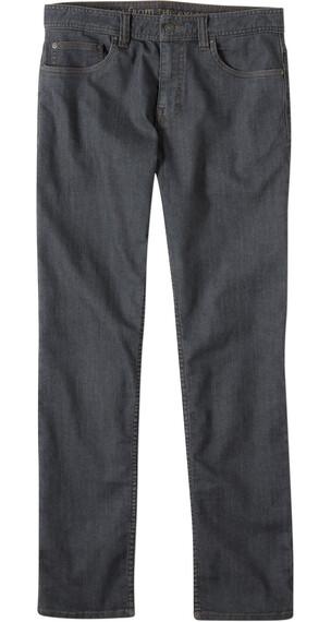 """Prana M's Bridger Jeans 32"""" Inseam Denim"""